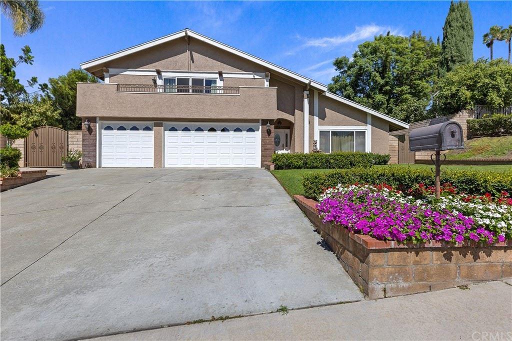 1351 Nettleton Court, Riverside, CA 92506 - MLS#: IV21219461