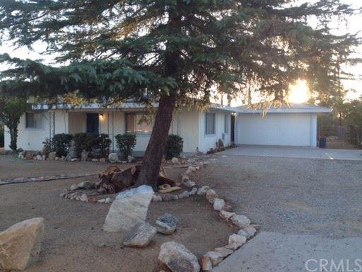 7549 Condalia Avenue, Yucca Valley, CA 92284 - MLS#: JT21122461