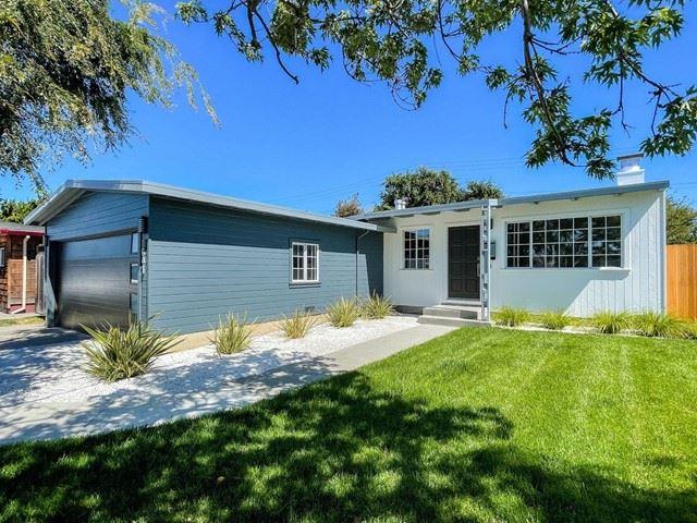 1641 Maxine Avenue, San Mateo, CA 94401 - #: ML81852461