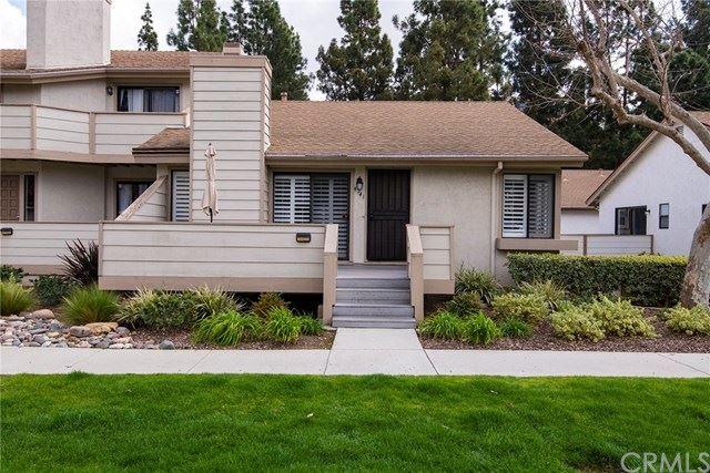 4541 Chateau Drive, San Diego, CA 92117 - #: OC21050461
