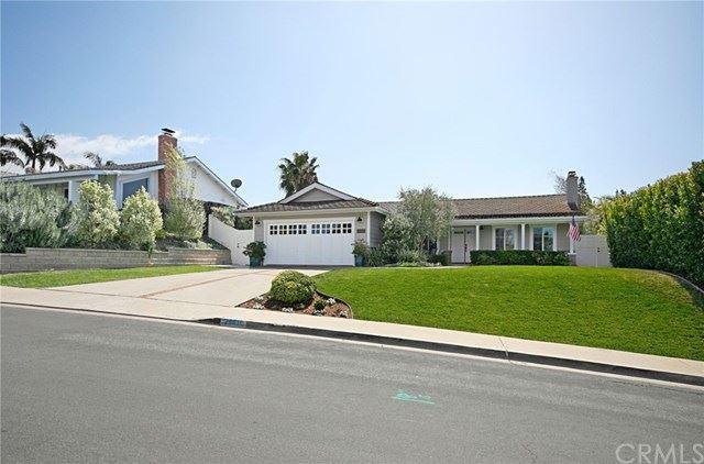 25316 La Estrada Drive, Laguna Niguel, CA 92677 - MLS#: OC21071461