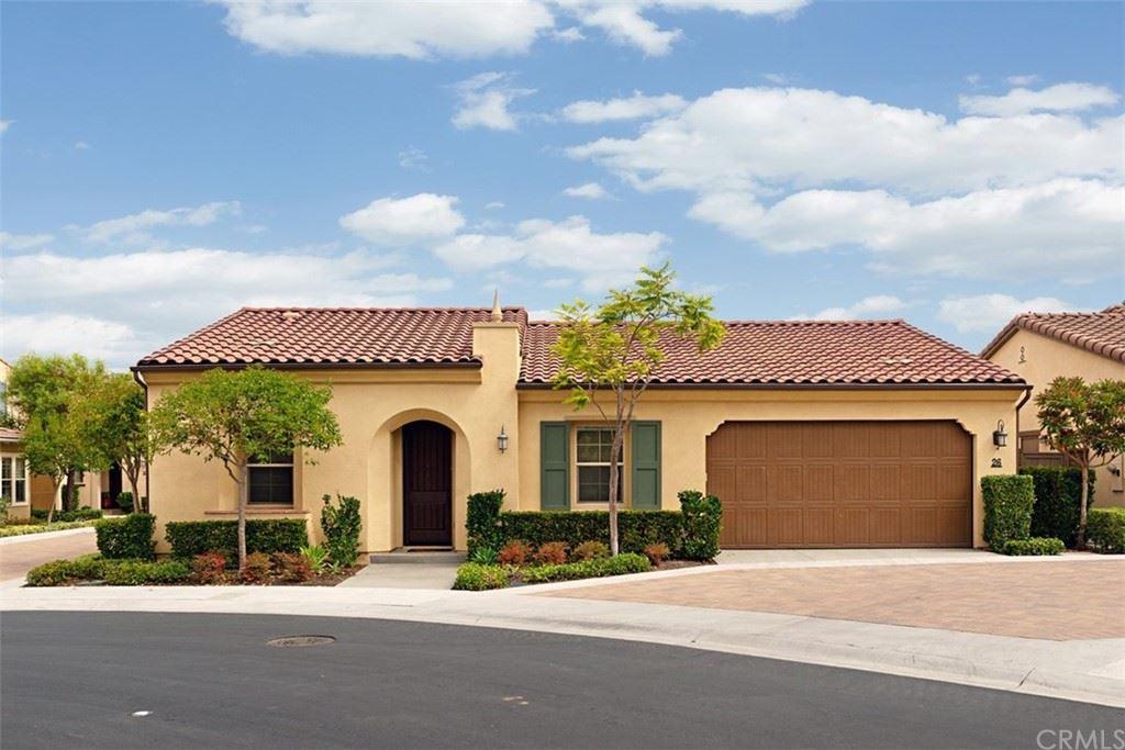 26 Rosal Street, Rancho Mission Viejo, CA 92694 - MLS#: OC21194461