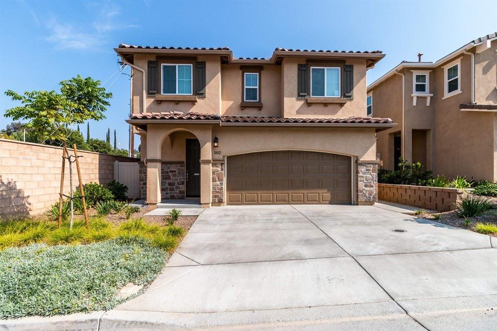 1802 Priest Street, El Cajon, CA 92021 - MLS#: PTP2106461