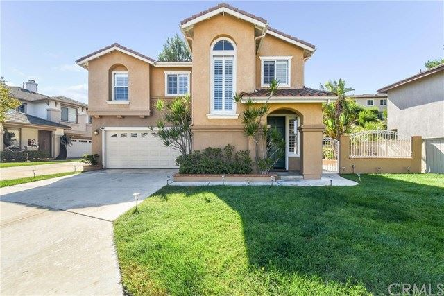 8860 E Wiley Way, Anaheim, CA 92808 - MLS#: PW20222461