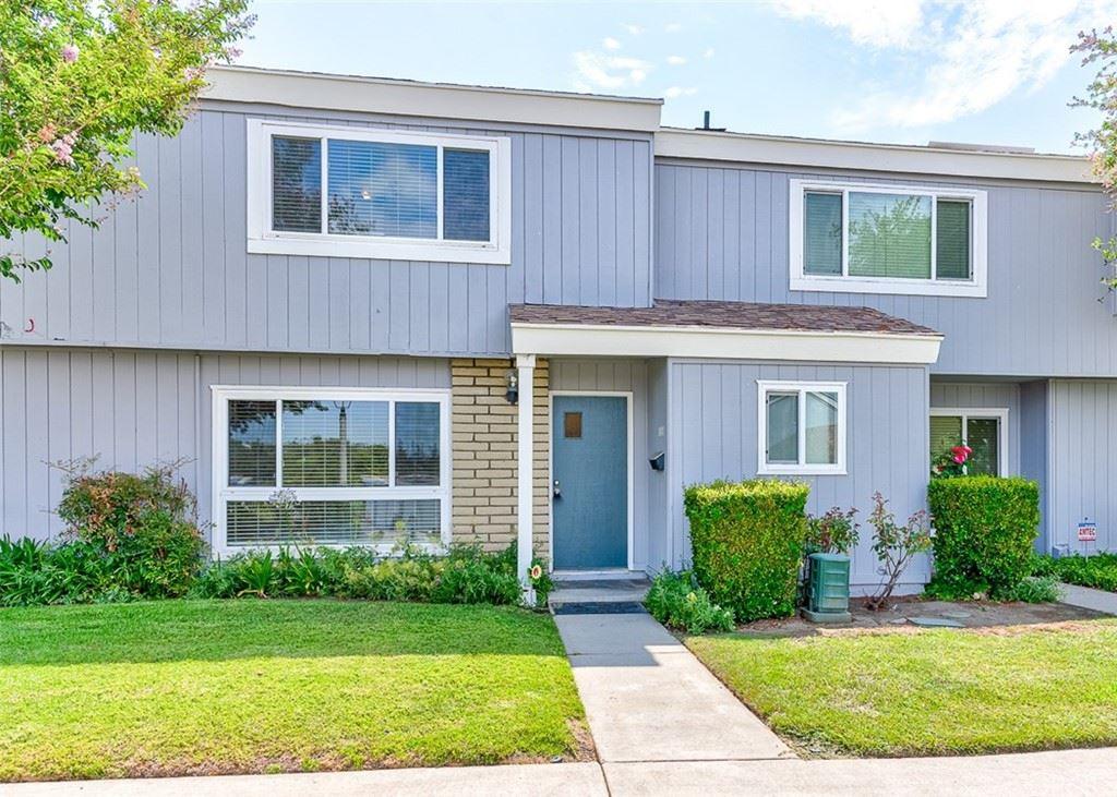 1081 Canyon Spring Lane, Diamond Bar, CA 91765 - MLS#: PW21150461