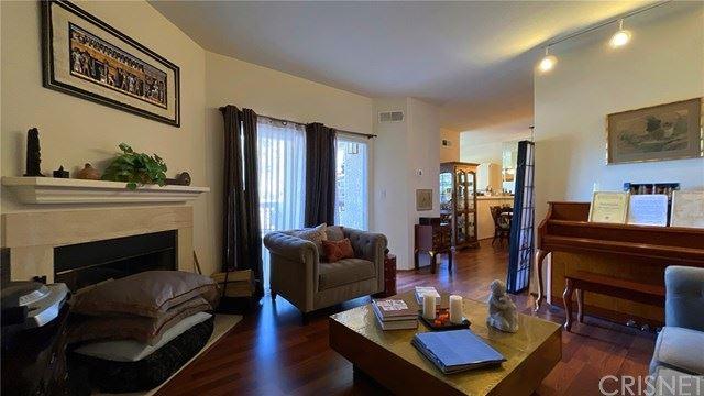 672 Indian Oak Lane #103, Oak Park, CA 91377 - #: SR21037461