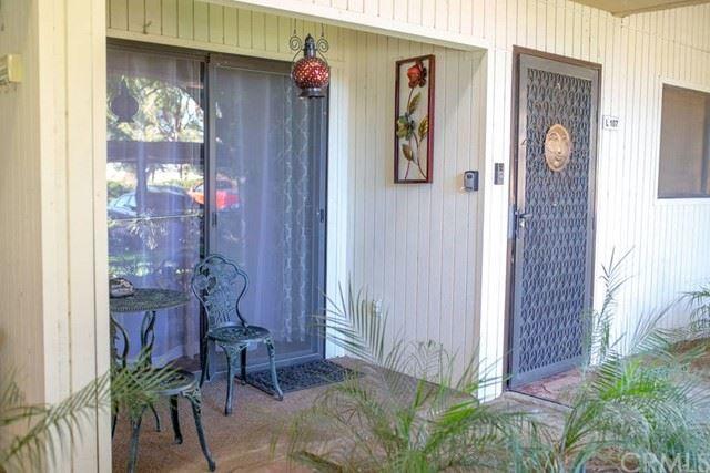 701 N Los Felices Circle W #L-107, Palm Springs, CA 92262 - MLS#: SW21041461