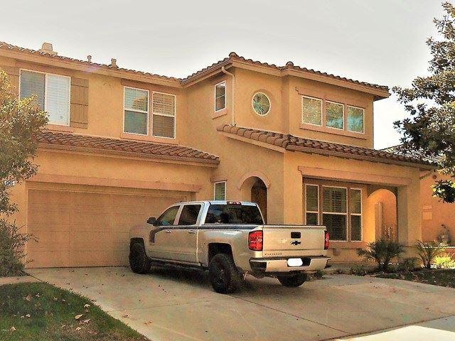 1345 Honeysuckle Avenue, Ventura, CA 93004 - MLS#: V1-1461