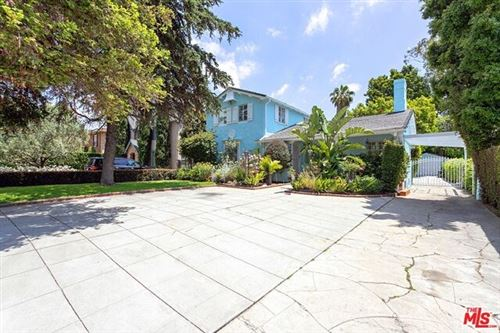 Photo of 446 S HIGHLAND Avenue, Los Angeles, CA 90036 (MLS # 19479462)