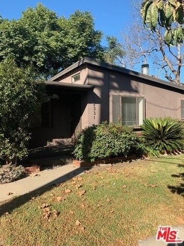Photo of 12331 LOUISE Avenue, Los Angeles, CA 90066 (MLS # 20568462)