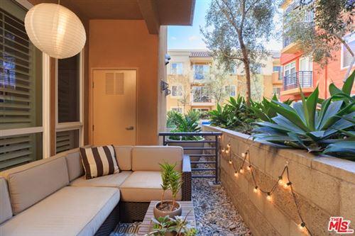 Photo of 4050 GLENCOE Avenue #214, Marina del Rey, CA 90292 (MLS # 20660462)