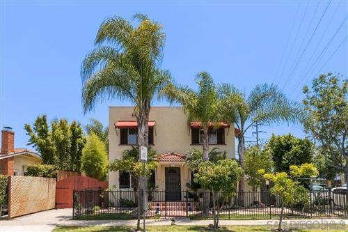 Photo of 4503 33rd, San Diego, CA 92116 (MLS # 210021462)