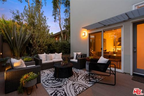 Photo of 938 Lincoln Boulevard #9, Santa Monica, CA 90403 (MLS # 21703462)