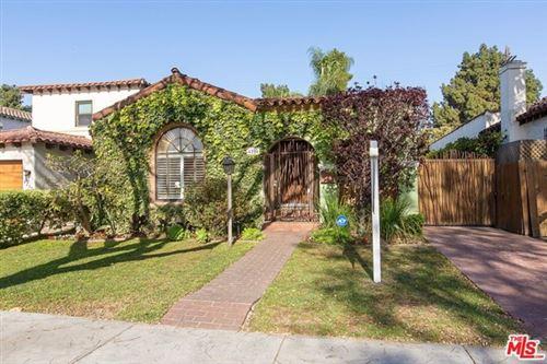 Photo of 4256 S Norton Avenue, Los Angeles, CA 90008 (MLS # 21714462)