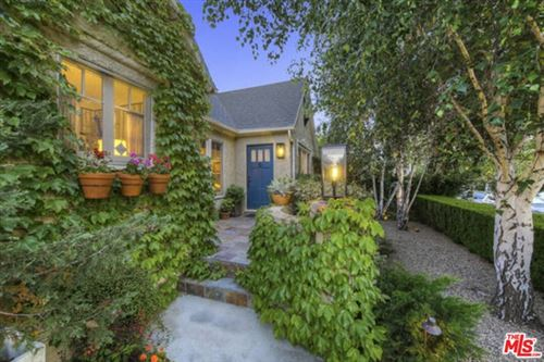 Photo of 1606 Stearns Drive, Los Angeles, CA 90035 (MLS # 21747462)