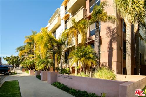 Photo of 1222 S Westgate Avenue #PH3, Los Angeles, CA 90025 (MLS # 21749462)