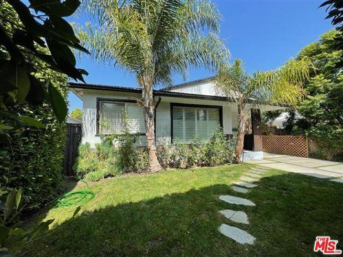 Photo of 12441 Greene Avenue, Los Angeles, CA 90066 (MLS # 21783462)