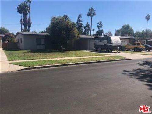 Photo of 7720 Rhea Avenue, Reseda, CA 91335 (MLS # 21786462)