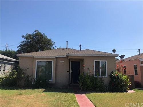 Photo of 142 E 91st Street, Los Angeles, CA 90003 (MLS # IN19219462)