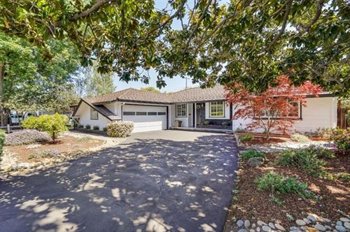 Photo of 1667 Springer Road, Mountain View, CA 94040 (MLS # ML81838462)