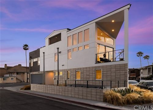 Photo of 4401 Channel Place, Newport Beach, CA 92663 (MLS # OC20149462)