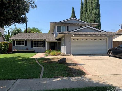 Photo of 1261 Lynwood Street, La Habra, CA 90631 (MLS # RS20199462)