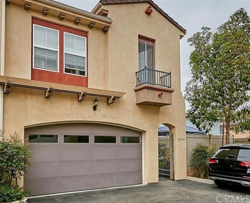 Photo of 22478 Denker, Torrance, CA 90501 (MLS # SB21000462)