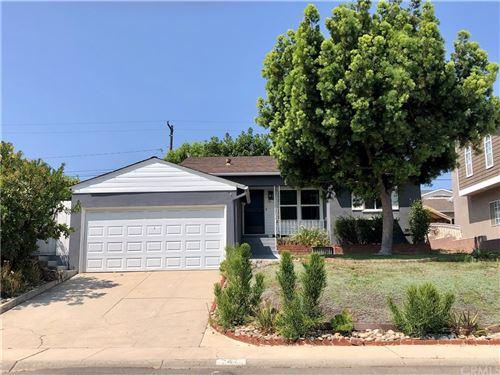 Photo of 741 Bungalow Drive, El Segundo, CA 90245 (MLS # SB21190462)