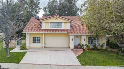 Photo of 24432 Indian Hill Lane, West Hills, CA 91307 (MLS # SR20052462)