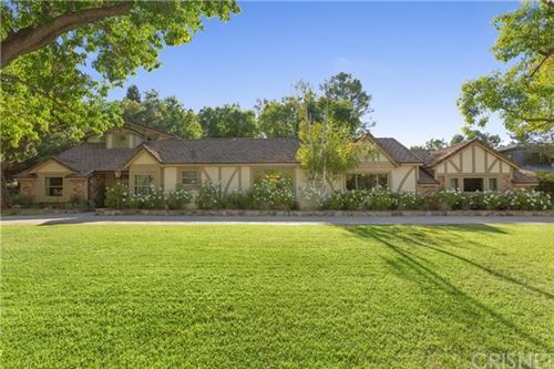 Photo of 5287 Round Meadow Road, Hidden Hills, CA 91302 (MLS # SR20141462)