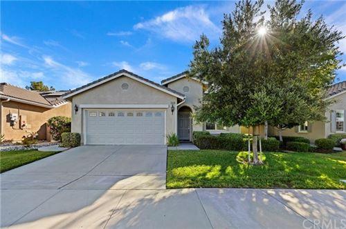 Photo of 29410 Warmsprings Drive, Menifee, CA 92584 (MLS # SW20109462)