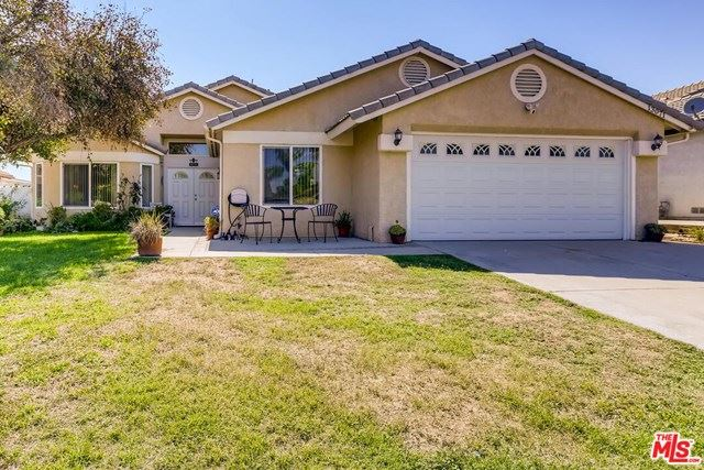 13071 Napa Valley Court, Moreno Valley, CA 92555 - MLS#: 20601462