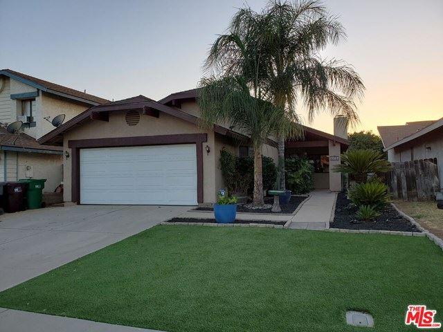 13703 Black Elm Court, Moreno Valley, CA 92553 - MLS#: 20621462