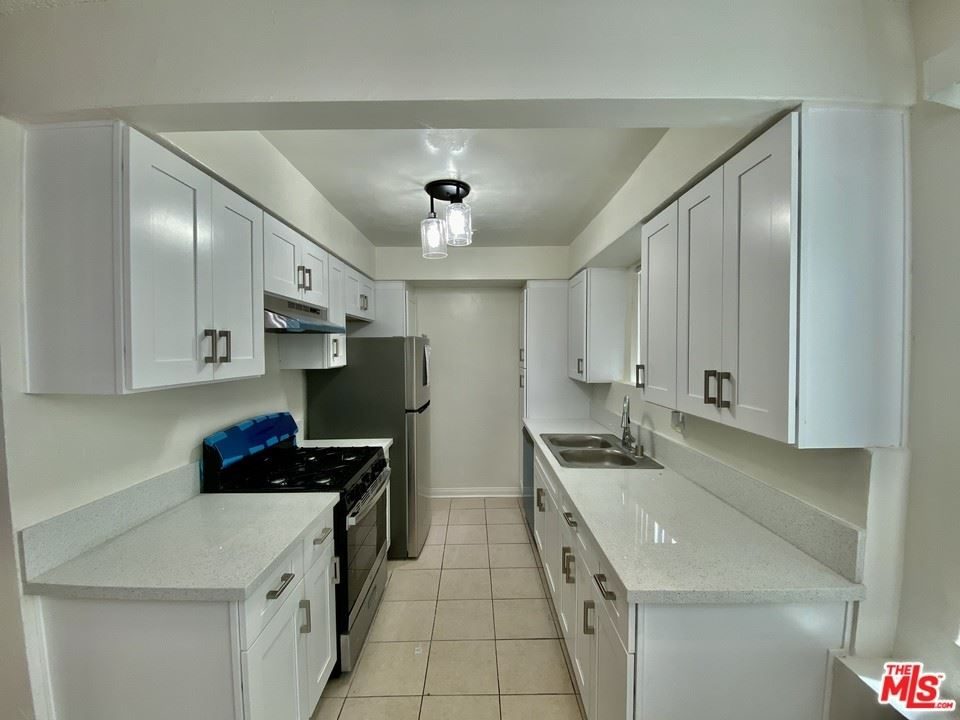 Photo of 7654 Fountain Avenue #11, West Hollywood, CA 90046 (MLS # 21765462)