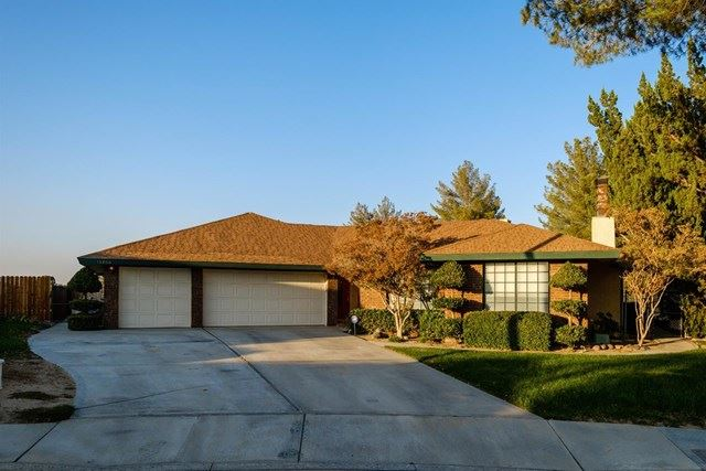 15860 Elcona Place, Victorville, CA 92395 - MLS#: 529462