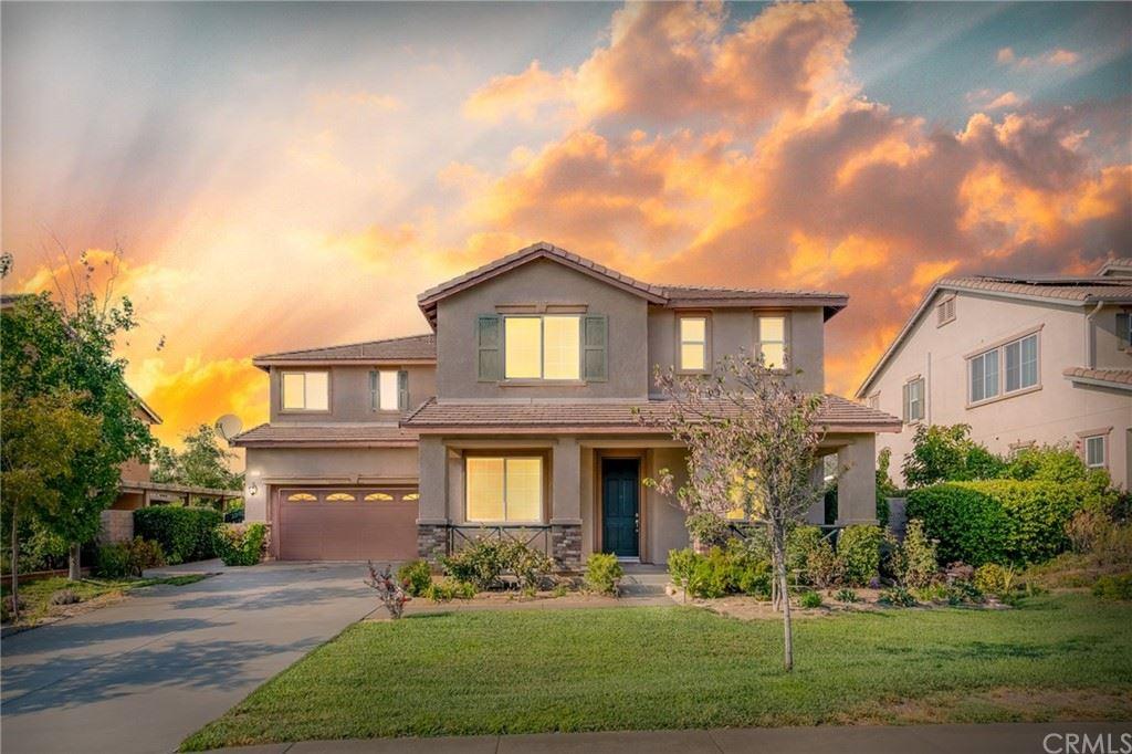 18374 Krameria Avenue, Riverside, CA 92508 - MLS#: CV21196462