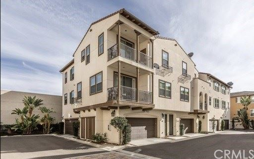 1898 Orizaba Avenue #103, Signal Hill, CA 90755 - MLS#: IN20195462
