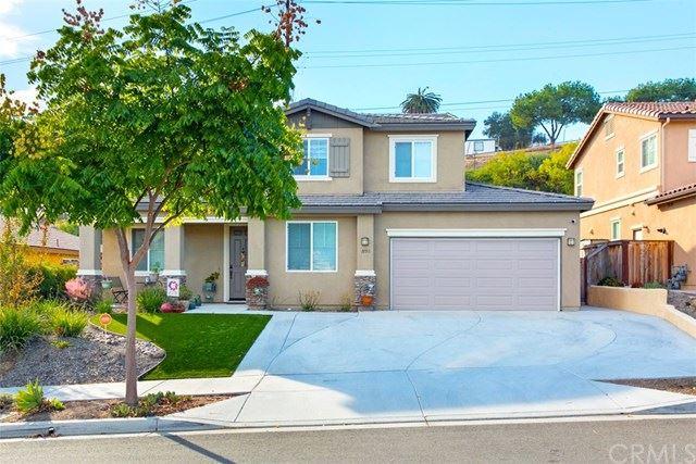1150 Tangelos Place, Lemon Grove, CA 91945 - #: IV20214462
