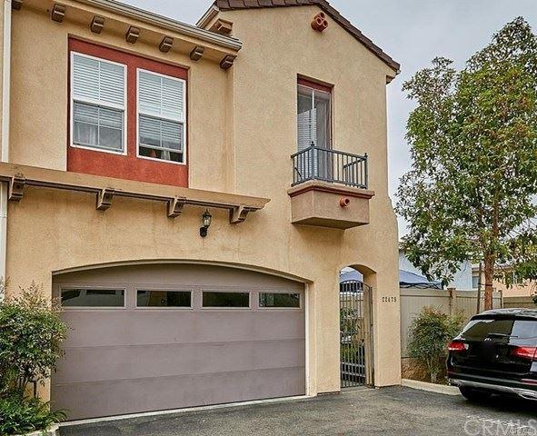 22478 Denker, Torrance, CA 90501 - MLS#: SB21000462