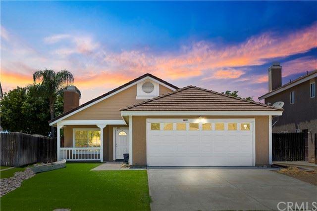 27035 Lamdin Avenue, Menifee, CA 92584 - MLS#: SW21141462