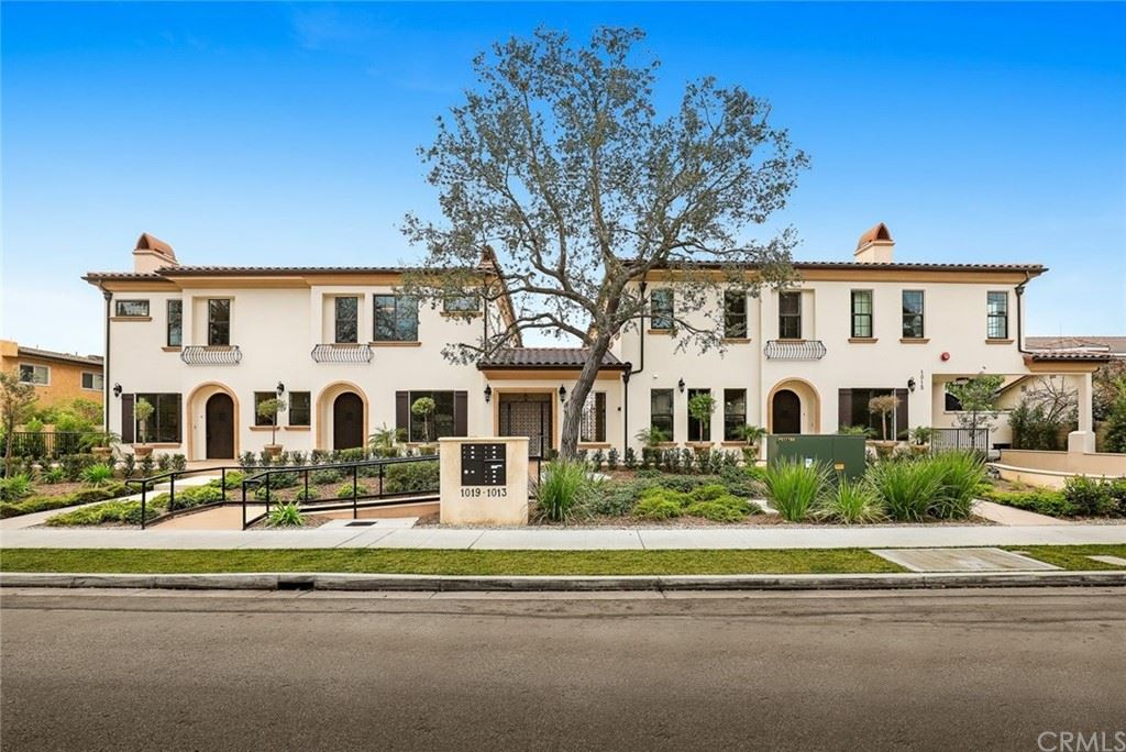 1013 Holly Avenue #B, Arcadia, CA 91007 - MLS#: TR21194462