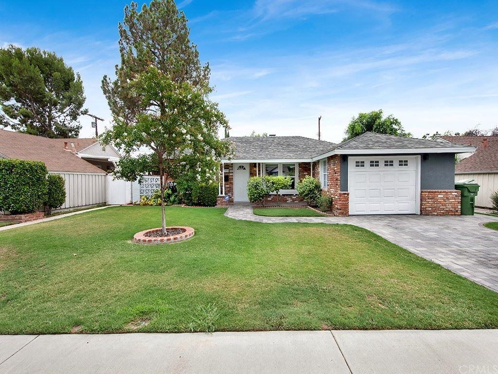 17456 Covello Street, Lake Balboa, CA 91406 - #: WS21164462