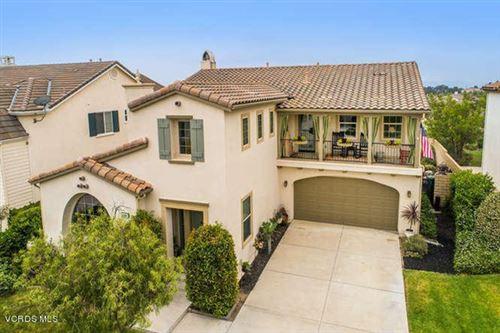 Photo of 14087 Eaton Hollow Avenue, Moorpark, CA 93021 (MLS # 220005463)