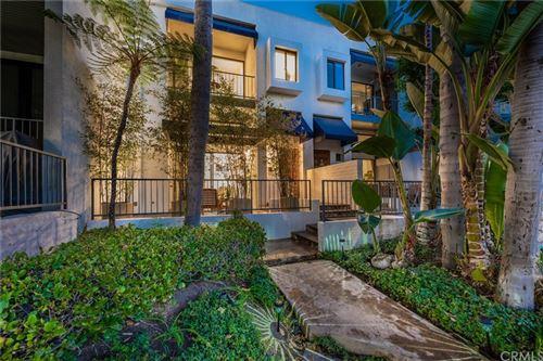 Photo of 5416 Heron Bay, Long Beach, CA 90803 (MLS # CV21222463)