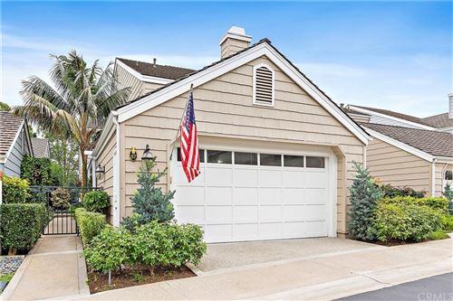 Photo of 57 Hillsdale Drive #37, Newport Beach, CA 92660 (MLS # NP21223463)