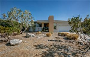 Photo of 67725 Long Canyon Lane, Desert Hot Springs, CA 92241 (MLS # OC19186463)