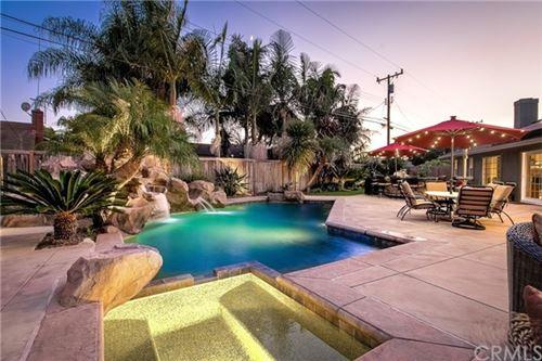Photo of 20122 Cove Circle, Huntington Beach, CA 92646 (MLS # OC20199463)