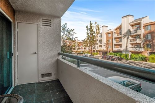 Tiny photo for 5525 Canoga Avenue #116, Woodland Hills, CA 91367 (MLS # OC20244463)