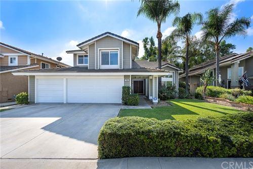 Photo of 7836 E Briarwood Road, Orange, CA 92869 (MLS # PW20213463)