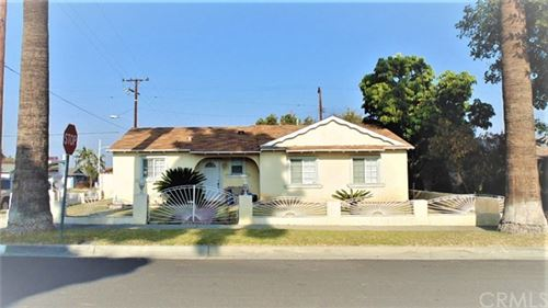Photo of 15003 Binney Street, Hacienda Heights, CA 91745 (MLS # PW20250463)